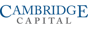 Cambridge Capital Logo