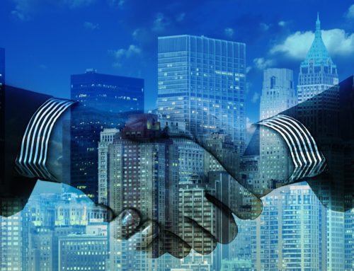 Mergers that Worked: Lessons from the Logistics Leaders
