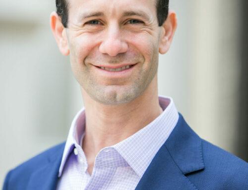 5 Things I Wish Someone Told Me, with Benjamin Gordon, Cambridge Capital CEO