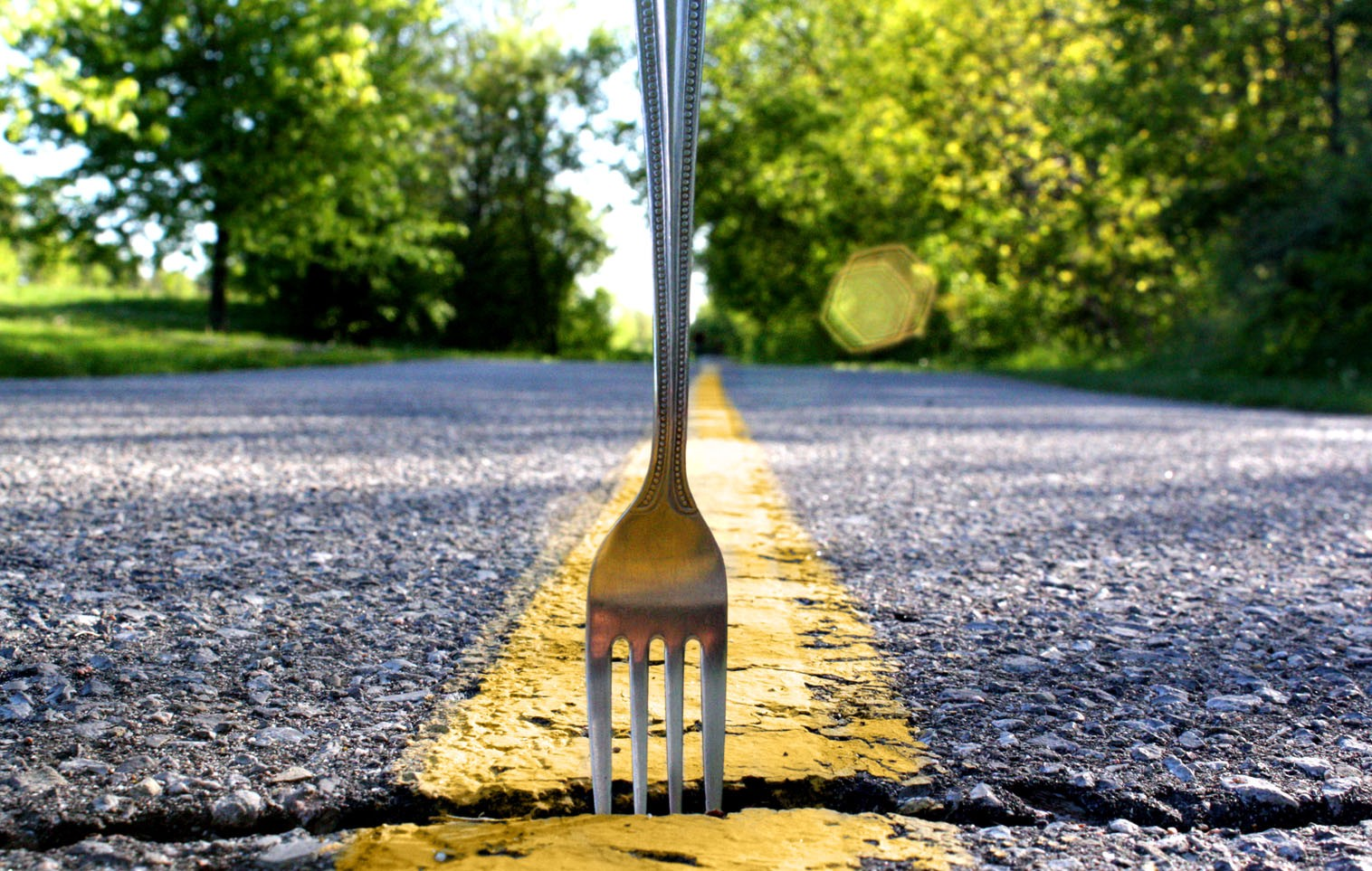 Fork in the road for ecommerce fulfillment