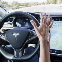"What does Tesla's ""Feature-Complete"" Self-Driving Suite Mean?"