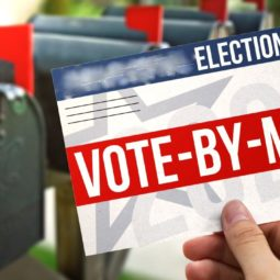 Will the Post Office Deliver the Elections On Time?
