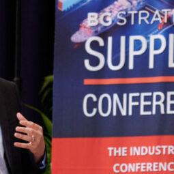 BGSA Supply Chain Shark Tank: Find the Next Logistics Technology Winner