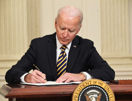 Biden Administration Executive Order on Supply Chains: What Does it Mean?