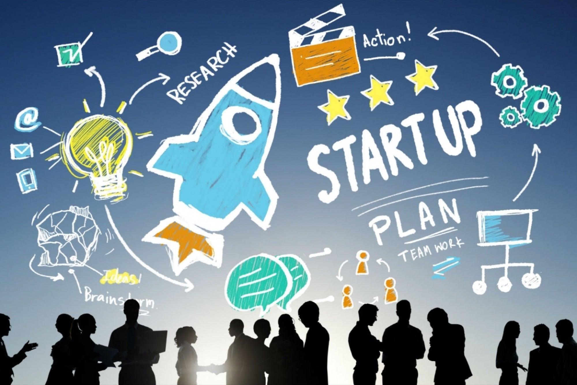 Startup venture capital resources
